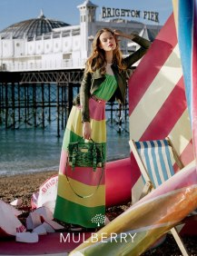Mulberry SS12 Campaign-03