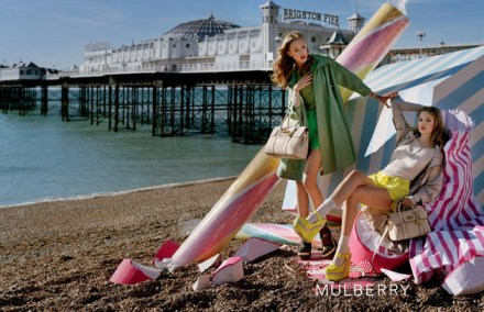 Mulberry SS12 Campaign-06