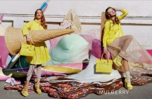 Mulberry SS12 Campaign-07