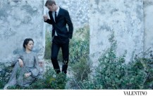 valentino-spring 2012 campaigns-02