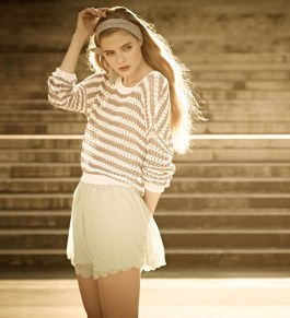 pull and bear spring 2012 campaign-13