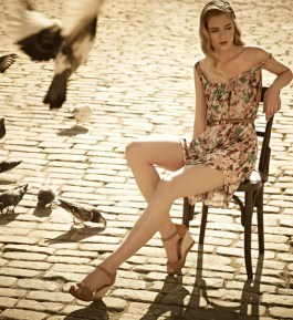pull and bear spring 2012 campaign-14