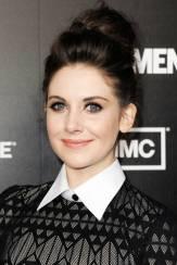 """Premiere Of AMC's """"Mad Men"""" Season 5 - Arrivals"""