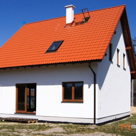 Dom Szkieletowy – Łódź