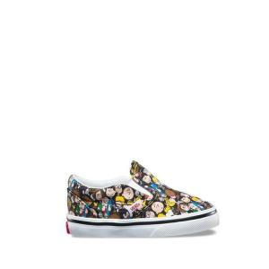 Toddler The Gang Classic Slip-On