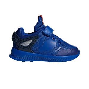 Adidas Avengers Spider-Man RapidaRun – Toddler Boys Running Shoes – Royal Blue/Scarlet/Navy