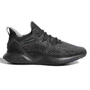 Adidas AlphaBounce Beyond – Mens Running Shoes – Carbon/Grey/Black