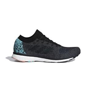 Adidas Adizero Prime – Mens Running Shoes – Core Black/Hi-Res Aqua