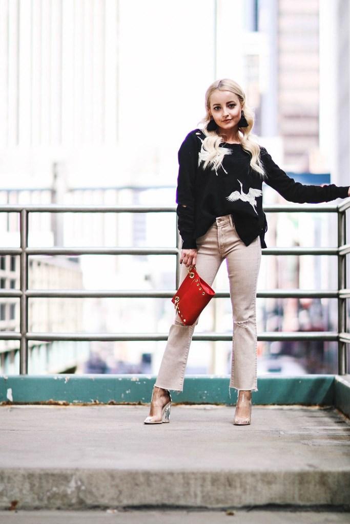 Alena Gidenko of modaprints.com shares her top favorite Boutique in Denver, CO