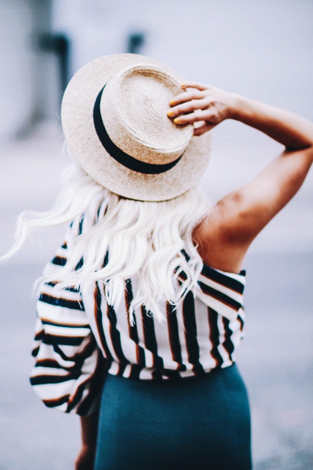 Alena Gidenko of modaprints.com shares tips on why you need a shape wear body con mini dress