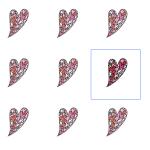 Modarium afbeelding van het venster pattern options in Illustrator