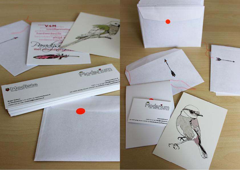 Modarium beeld bij Paradijsvogelsblog 09