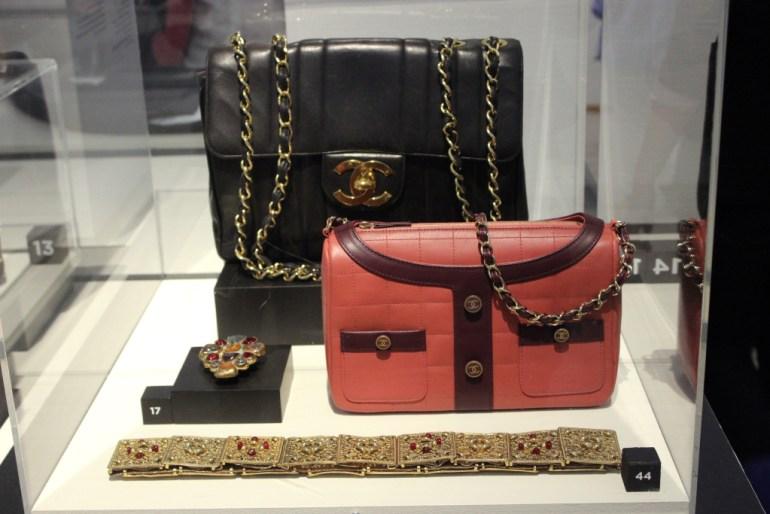 20131024 Modarium Chanel tasjes