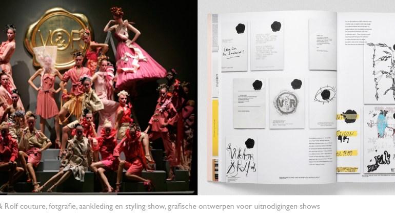 MODARIUM beeld van mediauitingen modebranche visuele stijl 03 grafisch vormgever voor lifestyle en mode