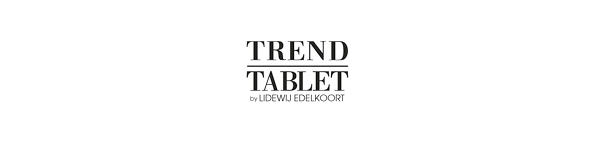 logo Trend Tablet