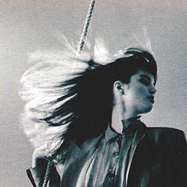 MODARIUM MAGAZINE COLLECTION 1988 Maart Marie Claire Bis M2516 Les ailes de l'été pag 152 uitgelicht