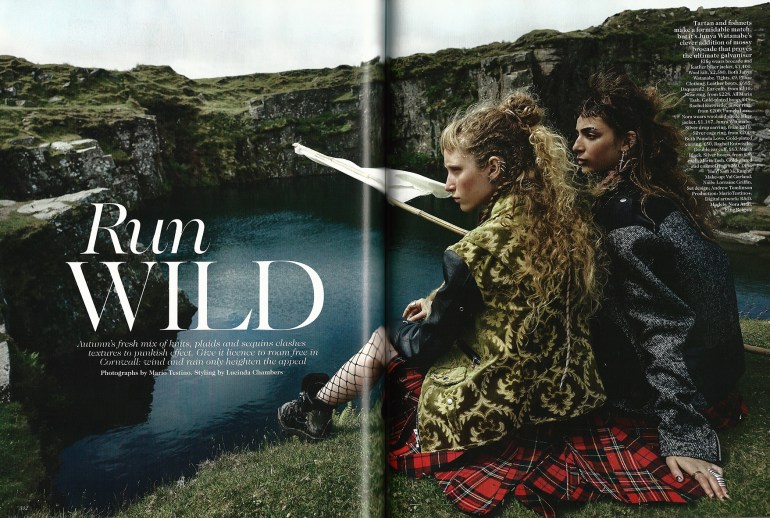 2017 september British Vogue Run Wild pag 302
