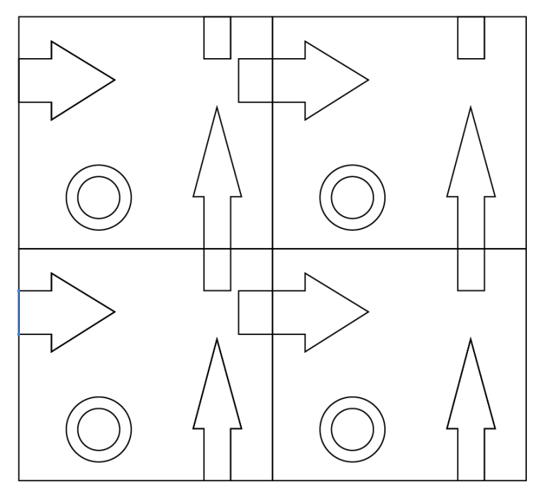 Modarium dessins technisch kloppend aanleveren voor productie 02
