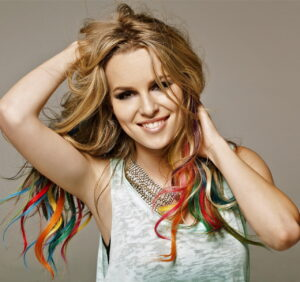 dip-dye-hair-rainbow