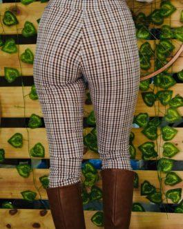 Pantalon Cuadros Lazada