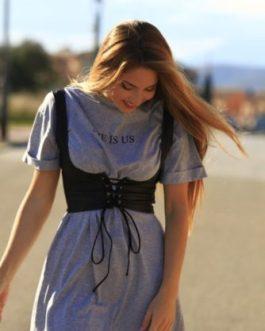 Vestido Fajin
