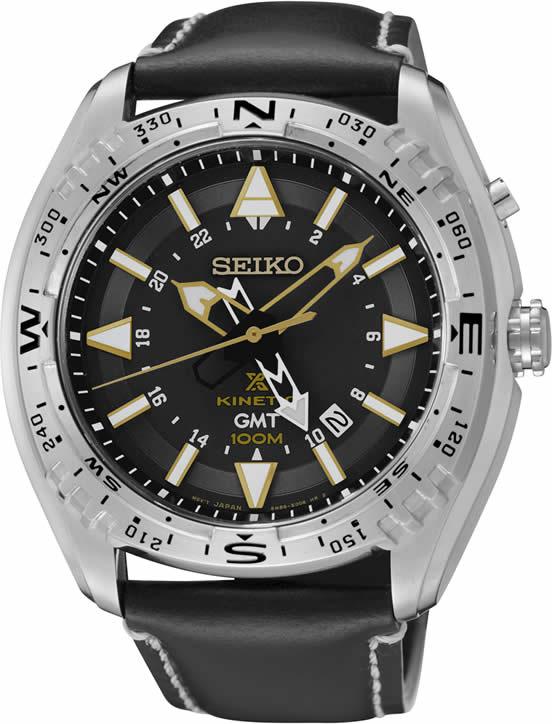Seiko elit koleksiyonlarının en vazgeçilmezlerinden olan Prospex, en zor koşullarda bile hassasiyet ve güvenilirlik sağlayabilen geniş bir ürün yelpazesi sunmaktadır.