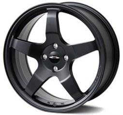 NM Engineering RSe05 Wheel Black
