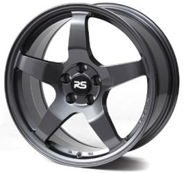NM Engineering RSe05 Wheel Gunmetal