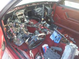 Wiring harness question fox body?  Forums at Modded Mustangs
