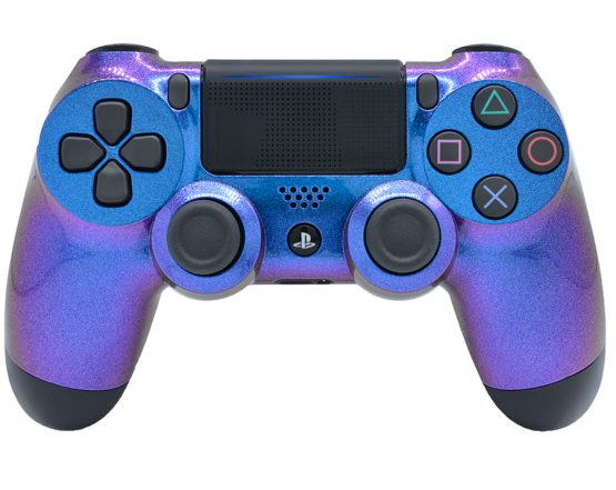 ENIGMA PS4 PRO MODDED CONTROLLER ModdedZone