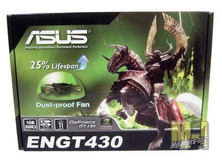 ASUS ENGT430