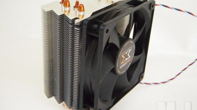 Xigmatek HDT-S1284 CPU Cooler