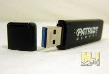 Patriot Supersonic USB 3.0 Flash Drive