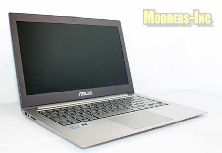 ASUS ZenBook UX13E