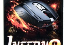 Cooler Master Storm Inferno Gaming Mouse
