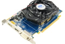 Sapphire HD 5670 Graphics Card