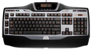 Logitech G15 Gaming Keyboard V2