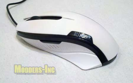 NZXT Avatar S Gaming Mouse
