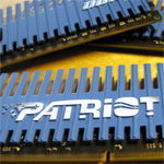 Patriot Extreme Performance Viper DDR3