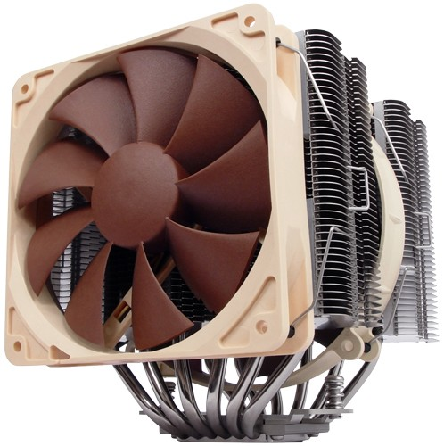 Noctua NH-D14 CPU Cooler