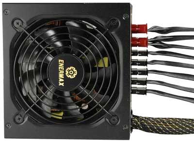 Enermax Ttriathlor Power Supply