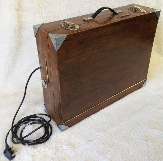 Wooden Travel Case_180031