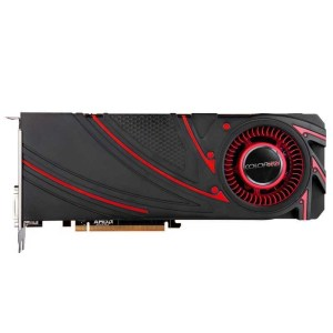 Colorful R9290