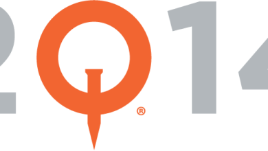 logo quakecon 2014