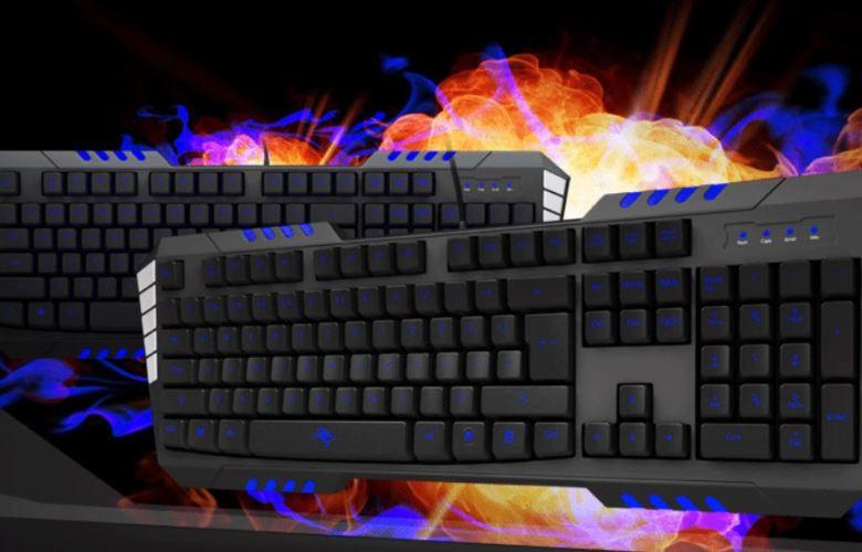 Sentey Phoenix Keyboard