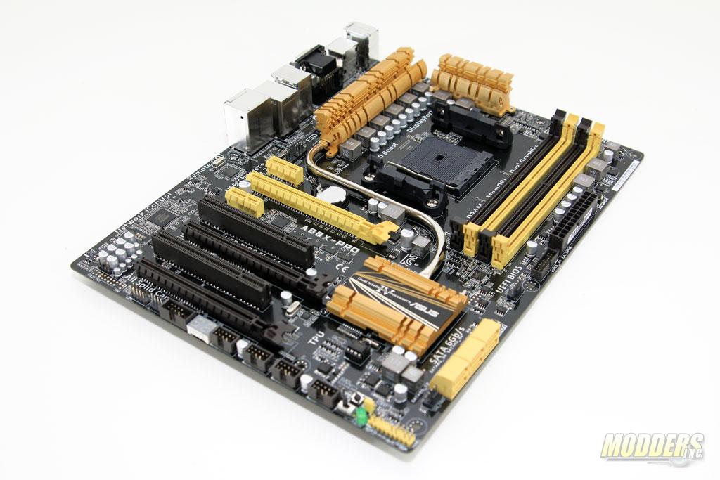 ASUS A88X-PRO ASMedia USB 3.0 Driver