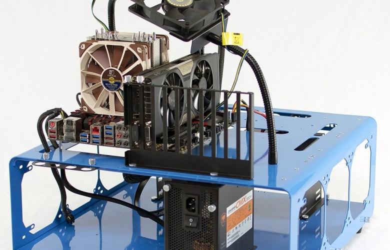 DimasTech EasyXL Test Bench