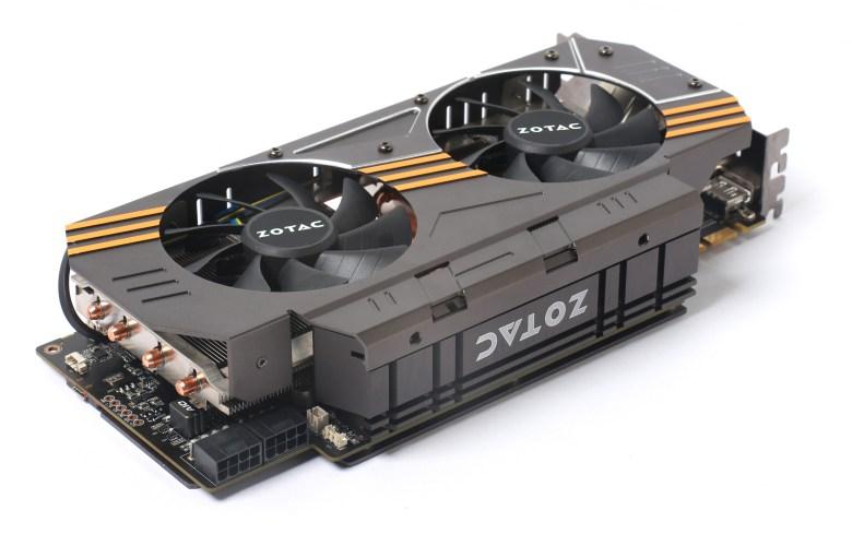 Zotac GTX 980