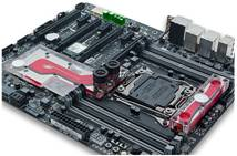 EKWB Water Block Available for GIGABYTE X99 Motherboards-003