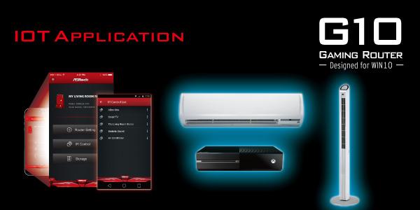 IoT Application